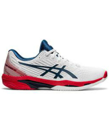 Asics Solution Speed FF 2 Mens Tennis shoe 2021