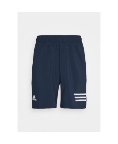 Adidas 3 Stripe Mens Tennis Shorts 2021