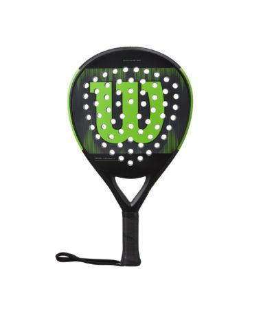 Wilson Blade Team Padel Racket