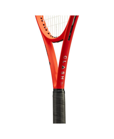 Wilson Clash 100 Reverse Tennis Racket 2021
