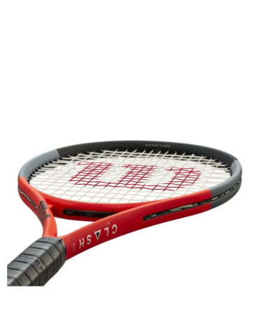 Wilson Clash 100 Reverse Tennis Racket 2021