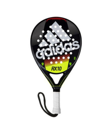 Adidas RX10 Padel Racket 2021