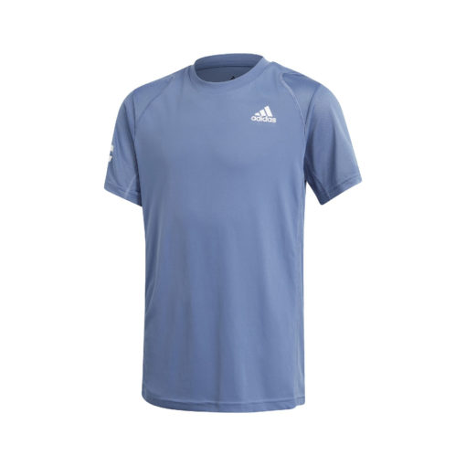 Adidas boys tennis top