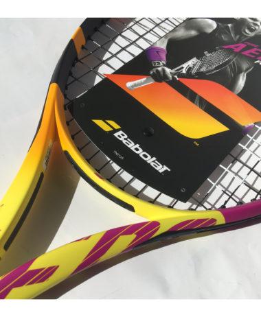 Babolat pure aero rafa tennis racket 2021