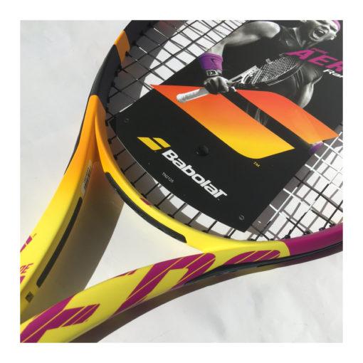 Babolat Pure Aero Rafa Racquet (1)