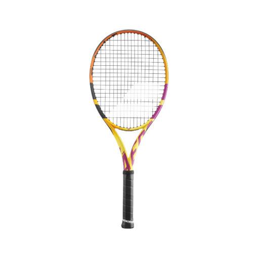 Babolat Pure Aero Rafa Racquet