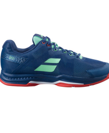Babolat SFX 3 Mens Tennis Shoe - Majolica Blue
