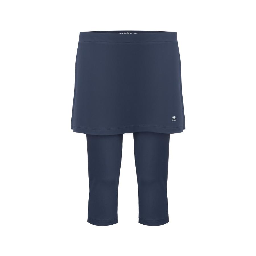 Poivre Blanc Tennis Ladies Skapri - oxford Blue