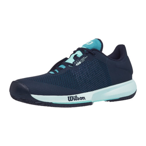 Wilson Kaos Rapide Ladies tennis shoe