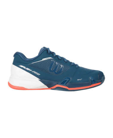 Wilson Rush Pro 2.5 Womens Tennis Shoe 2021