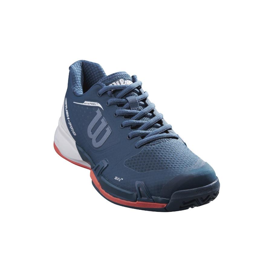 Wilson rush pro 3.5 Women's Tennis Shoe 2021 - blue