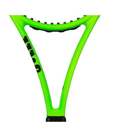 Wilson Blade 98 (16x19) Reverse Tennis racket 2021