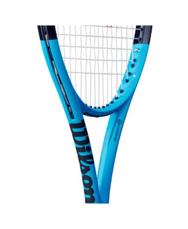 Wilson Ultra 100 V3 Reverse Tennis Racket 2021