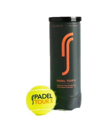Adidas RS Padel Tour X Balls