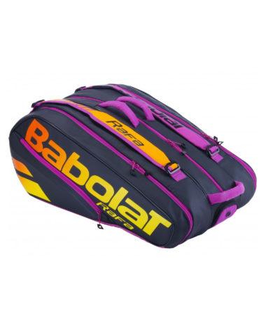 Babolat pure aero rafa x 12 racket bag 2021