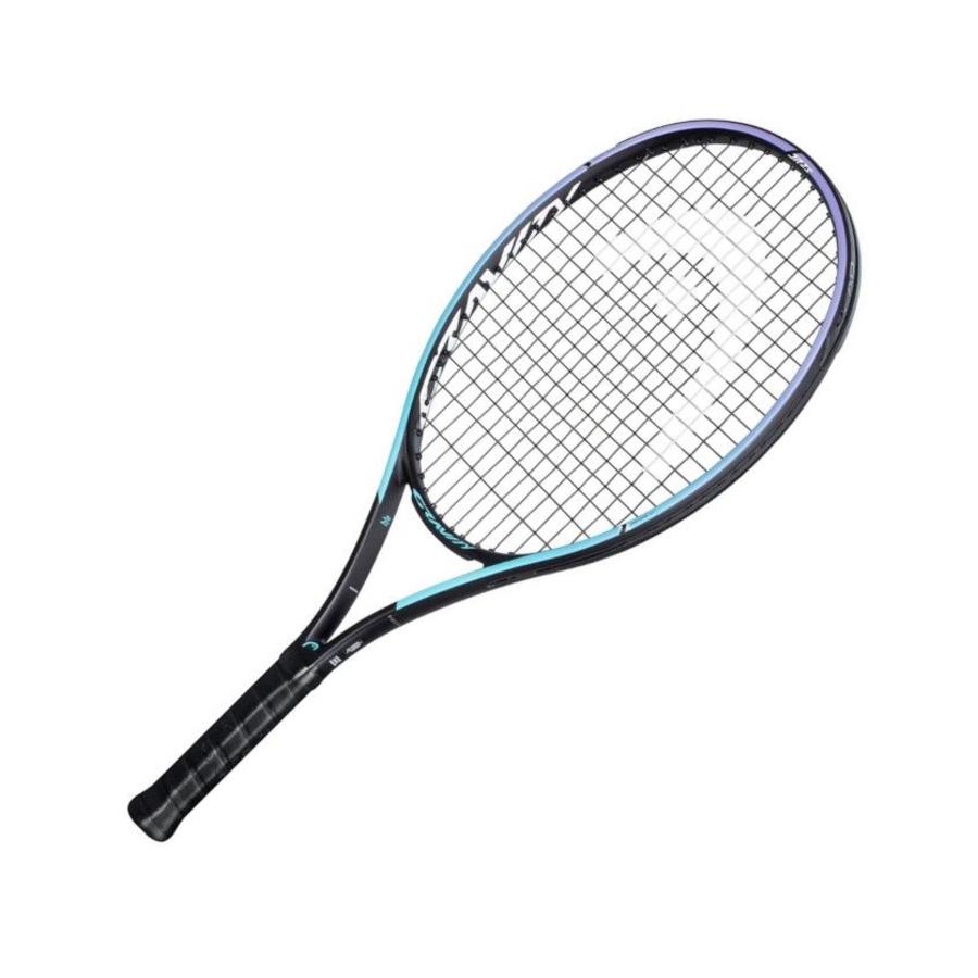 "Head Gravity 26"" Junior Graphite Tennis Racket 2021"