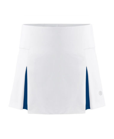 Poivre Blanc Tennis Ladies Skirt 2021