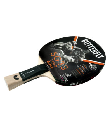 Butterfly Timo Boll SG33 Table Tennis Bat