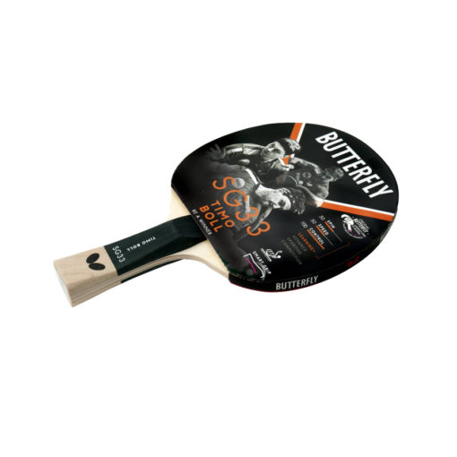 Butterfly Timo Boll SG33 table tennis