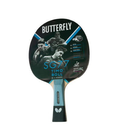 Butterfly Timo Boll SG77 Table Tennis 2021