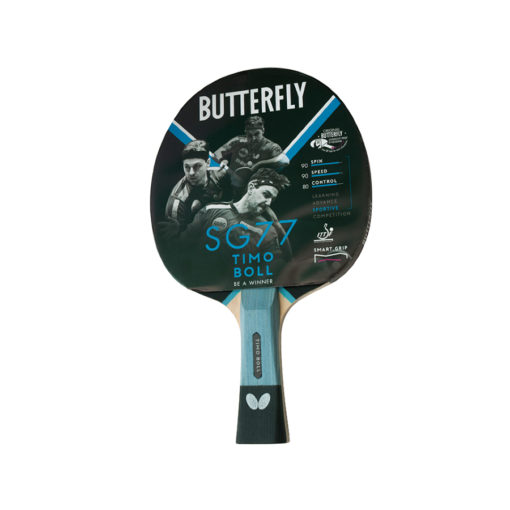 Butterfly Timo Boll Sg77