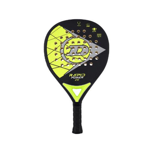 Dunlop rapid power racket