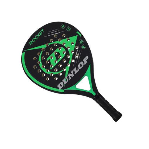Dunlop rocket-green