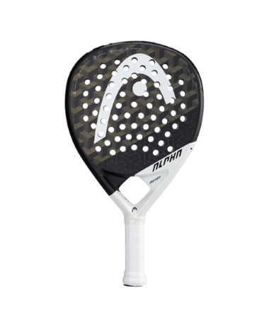 Head Alpha Motion Padel Racket