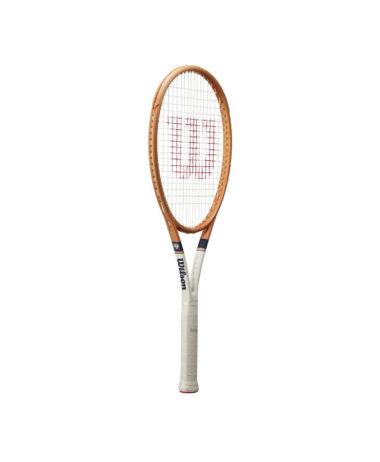wilson Blade 98 16x19 Roland Garros Tennis Racket 2021