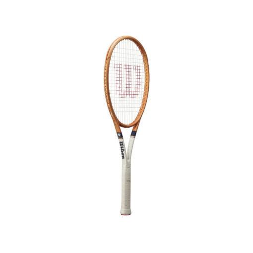 Wilson Blade 98 Roland Garros Racket