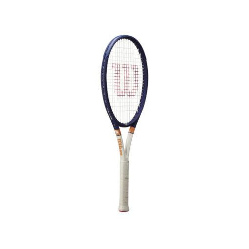 Wilson Ultra 100 V3 Roland Garros racket