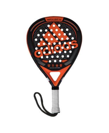 Adidas Match 3.0 Light Padel Racket