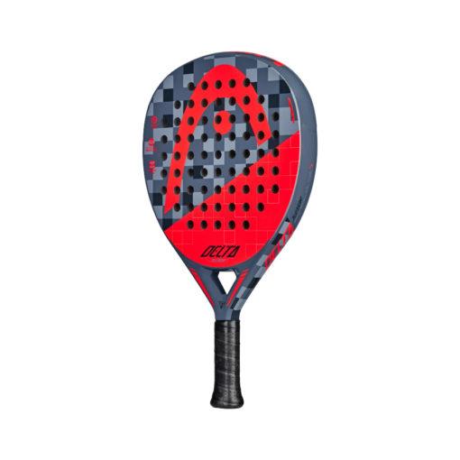 Head delta junior racket