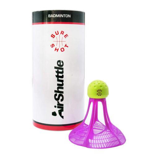 Sure Shot Air Badminton Shuttle