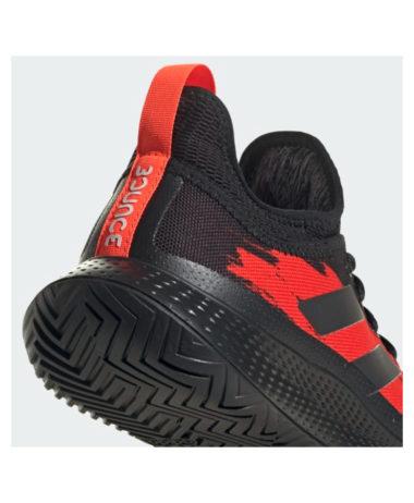 Adidas Defiant Generation Mens Tennis Shoe 2021