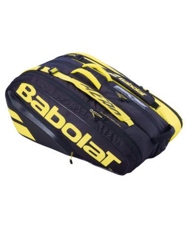 Babolat :Pure Aero x 12 Racket Bag