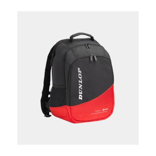 Dunlop Tennis Racket Backpack – Black_Red