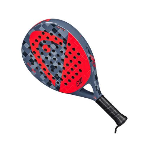 Head delta padel racket