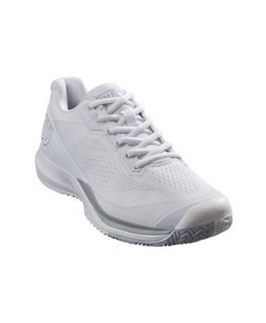 Wilson Rush Pro 3.5 women's Tennis Shoe - White