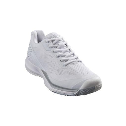 Wilson Rush Pro 3.5 Tennis Shoe – White