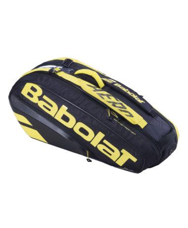 bABOLAT PURE AERO X 6 RACKET BAG