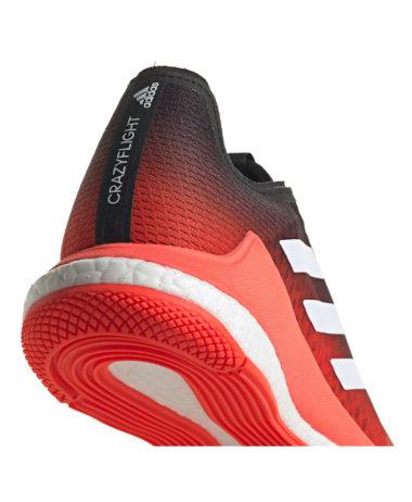 Adidas Crazyflight indoor court shoe
