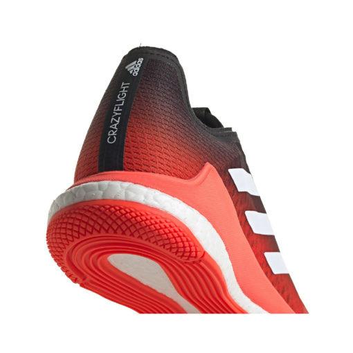 Adidas CrazyFlight Indoor shoe