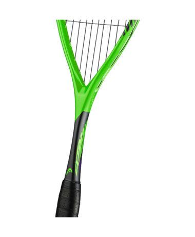 Head Extreme 135 Squash Racket