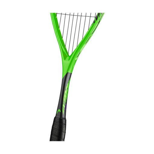 Head Extreme 135 Squash
