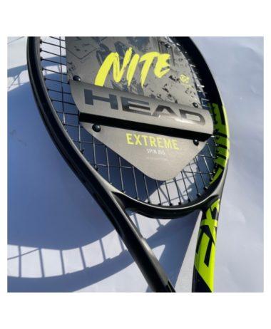 hEAD gRAPHENE 360+ Extreme NITE Tennis Racket