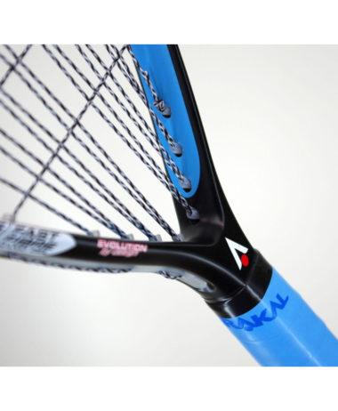 karakal KK 150 racketball racket