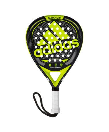Adidas Match 3.0 Padel Racket