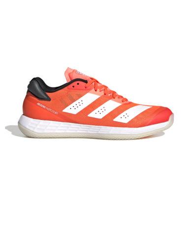 Adidas Adizero Fastcourt Mens Indoor Court shoe