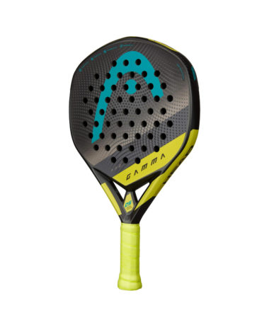 Head Gamma Pro padel racket